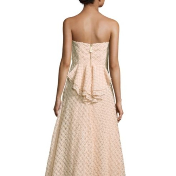 eafcfd284ac18 Nicole Miller New York Dresses | Nwt Nicole Miller Textured Blush ...